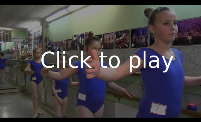 danceexamsvideo